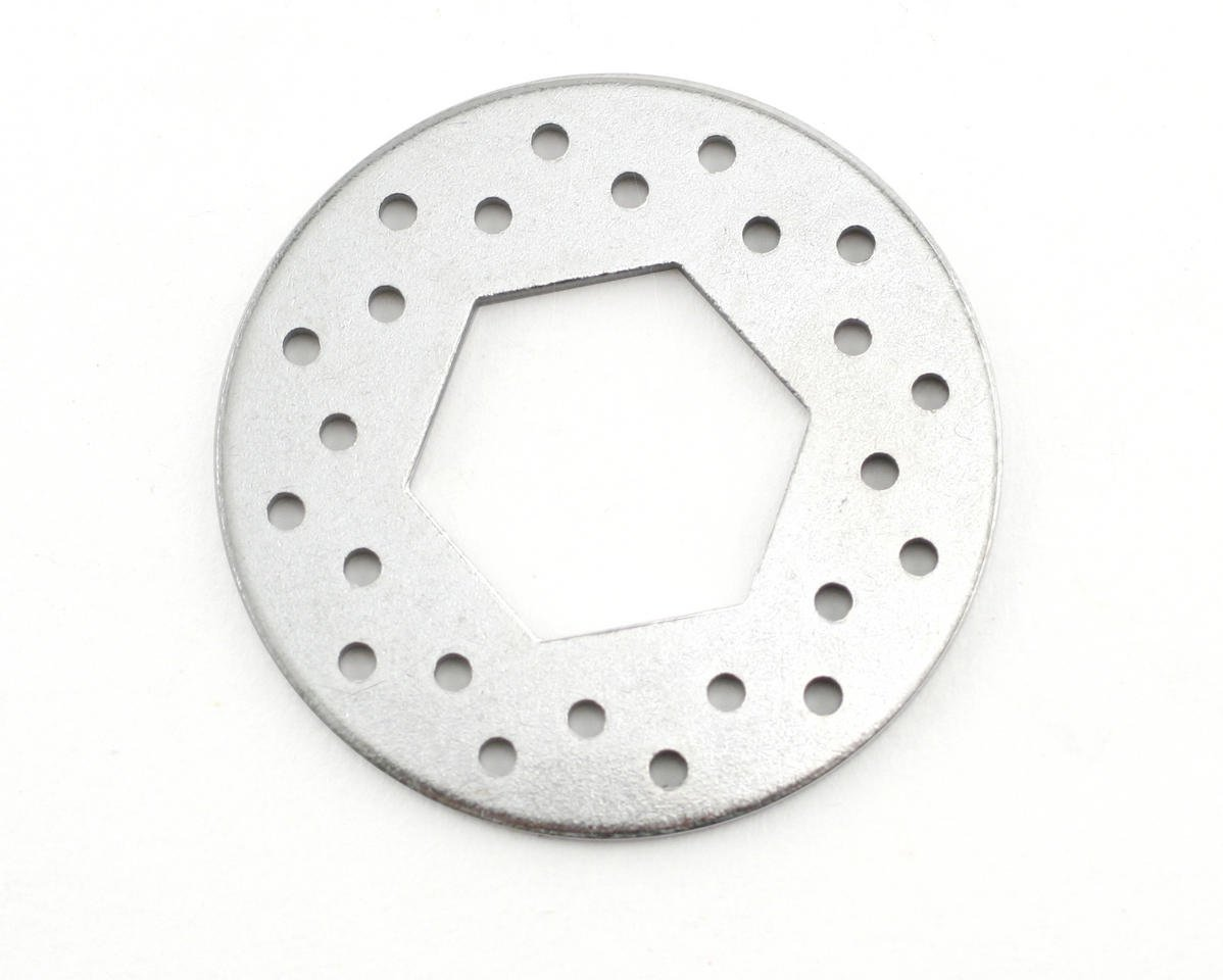 42mm Brake Disc (TMX3.3) by Traxxas
