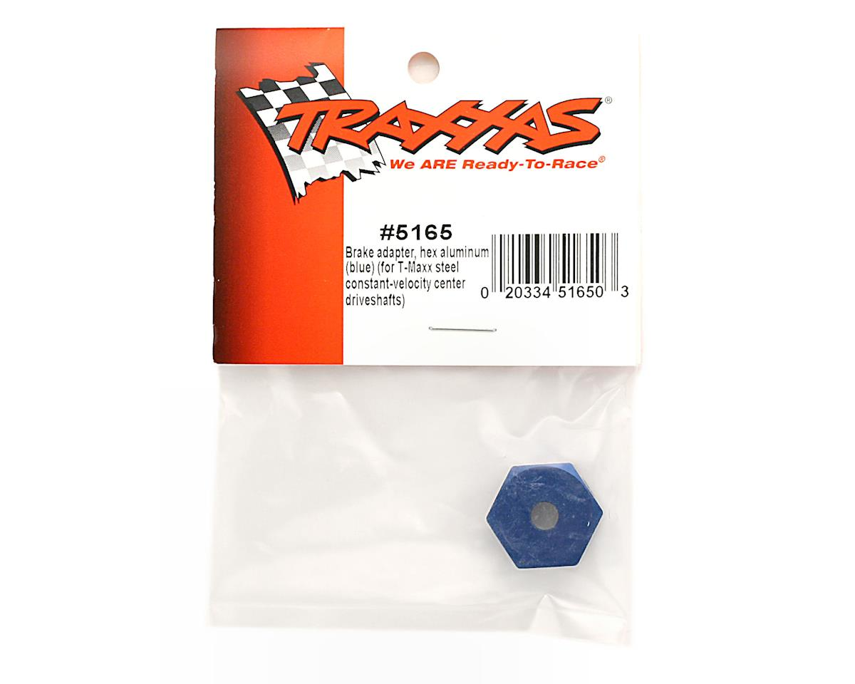 Brake Adapter (Blue) by Traxxas