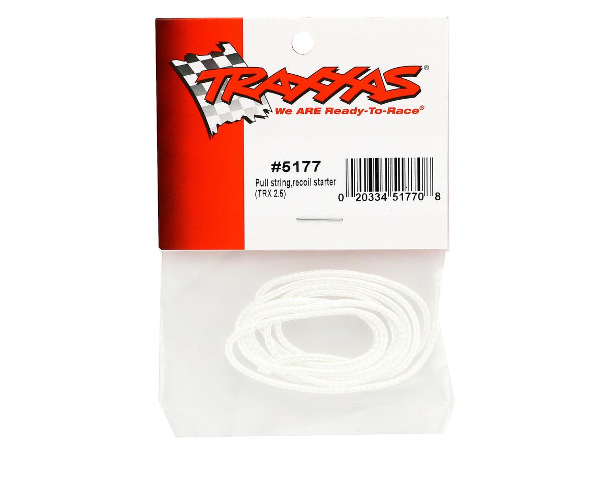 Traxxas Pull String Recoil Starter (TRX 2.5)
