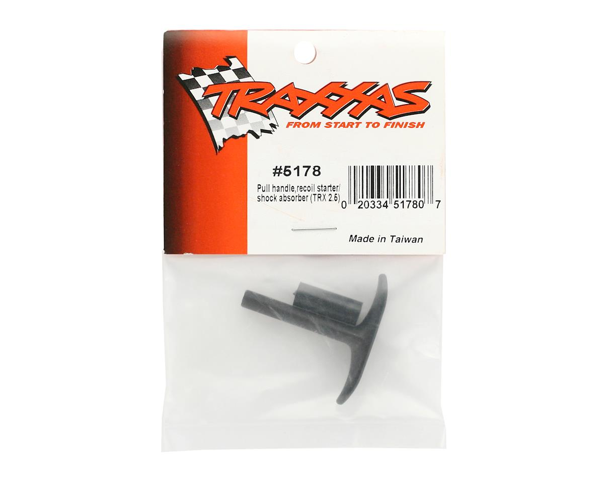 Traxxas P-Handle Recoil Starter (TRX 2.5)