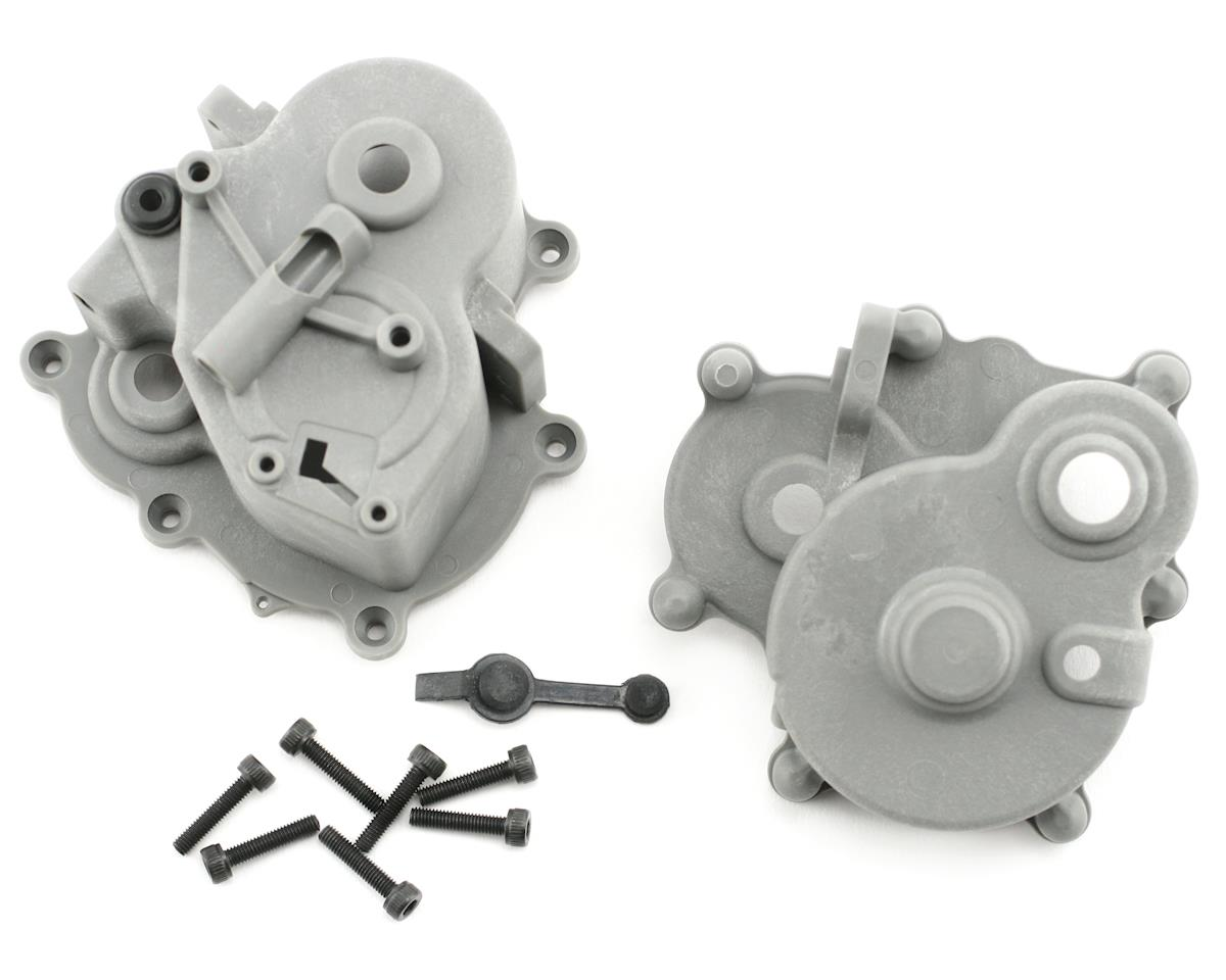 Traxxas Front/Rear Gearbox Set (TMX 3.3)