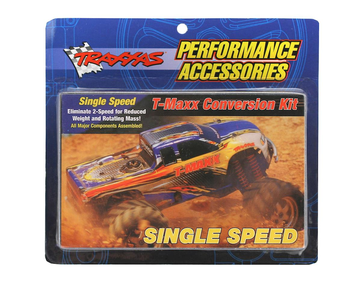 Single-Speed Conversion Kit by Traxxas