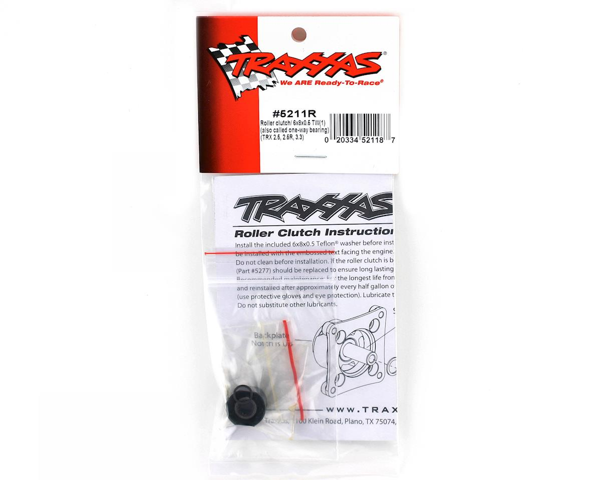 Image 2 for Traxxas Roller clutch (TRX 2.5, 2.5R & 3.3)