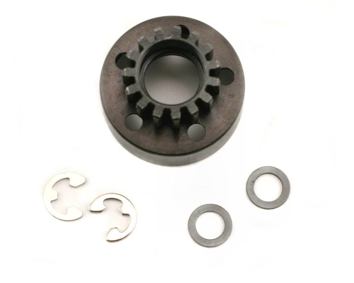 Clutch bell (15T) by Traxxas
