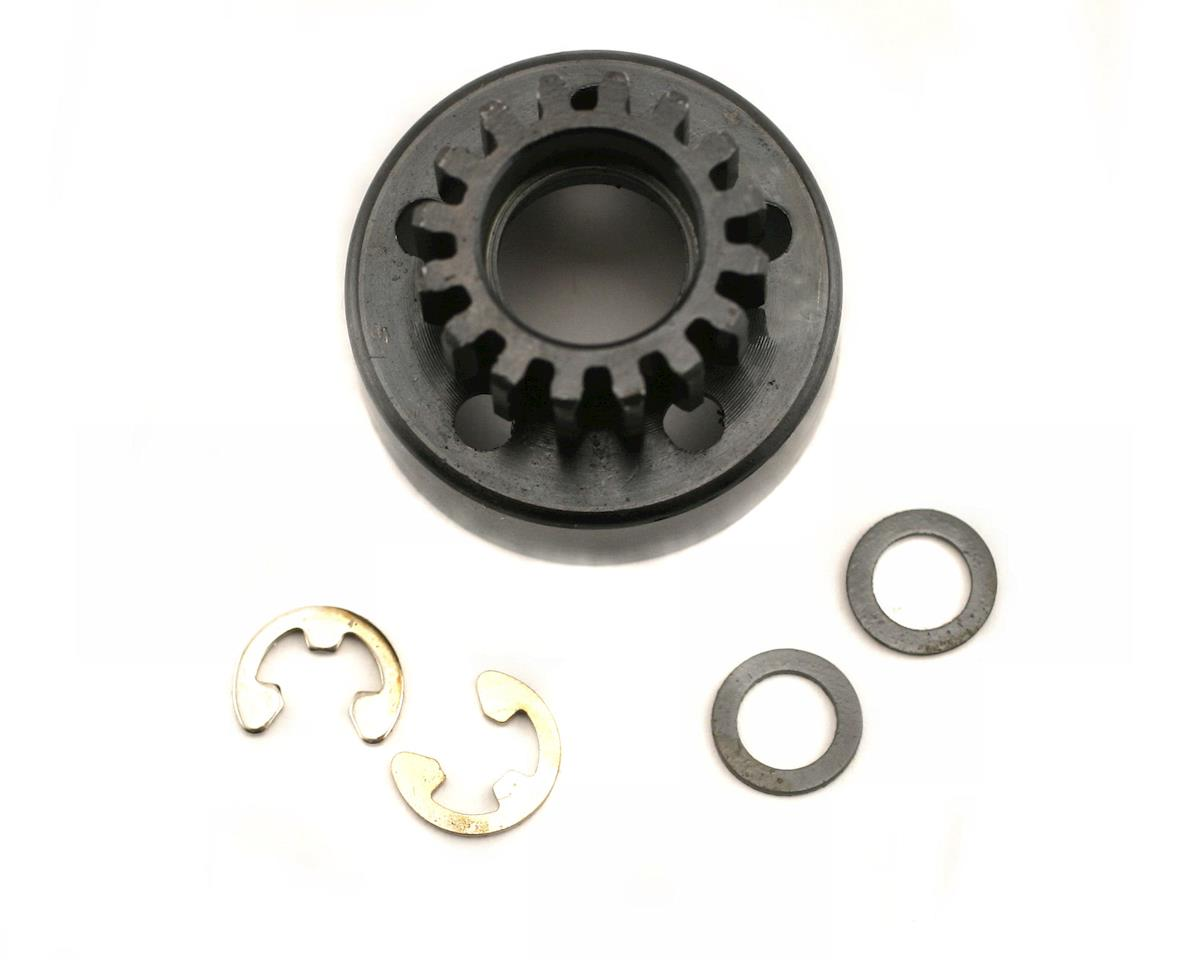 Clutch bell (16T) by Traxxas