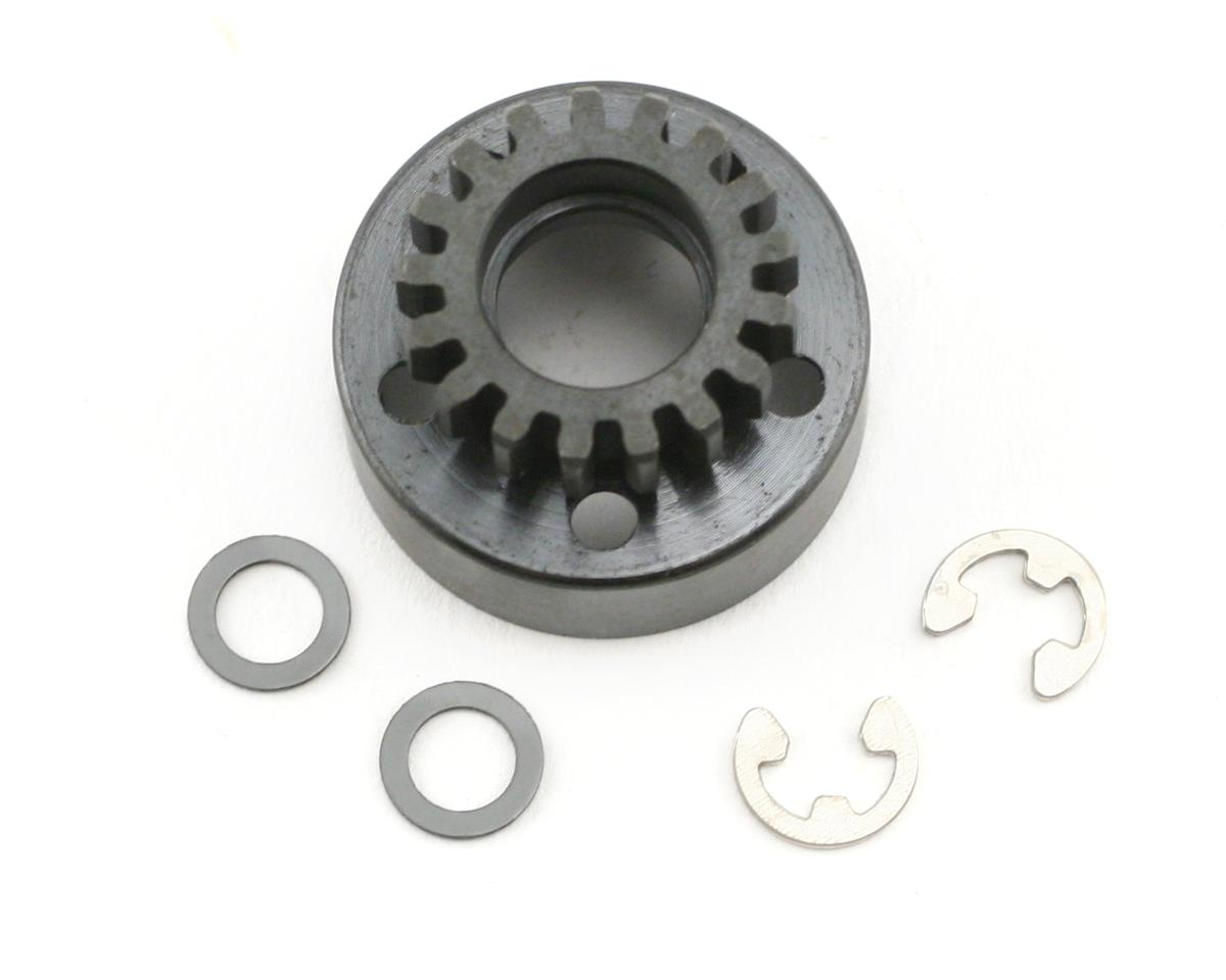 17T Clutch Bell by Traxxas