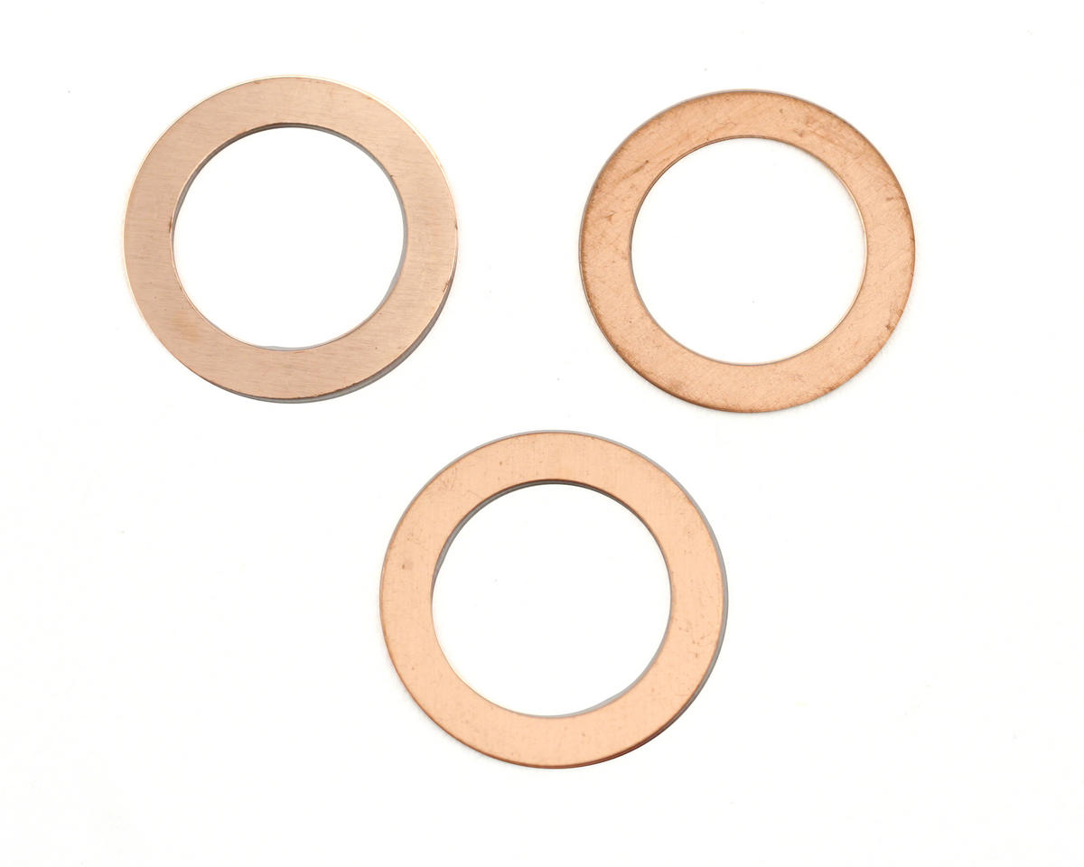 Traxxas Cooling Head Gasket (3)