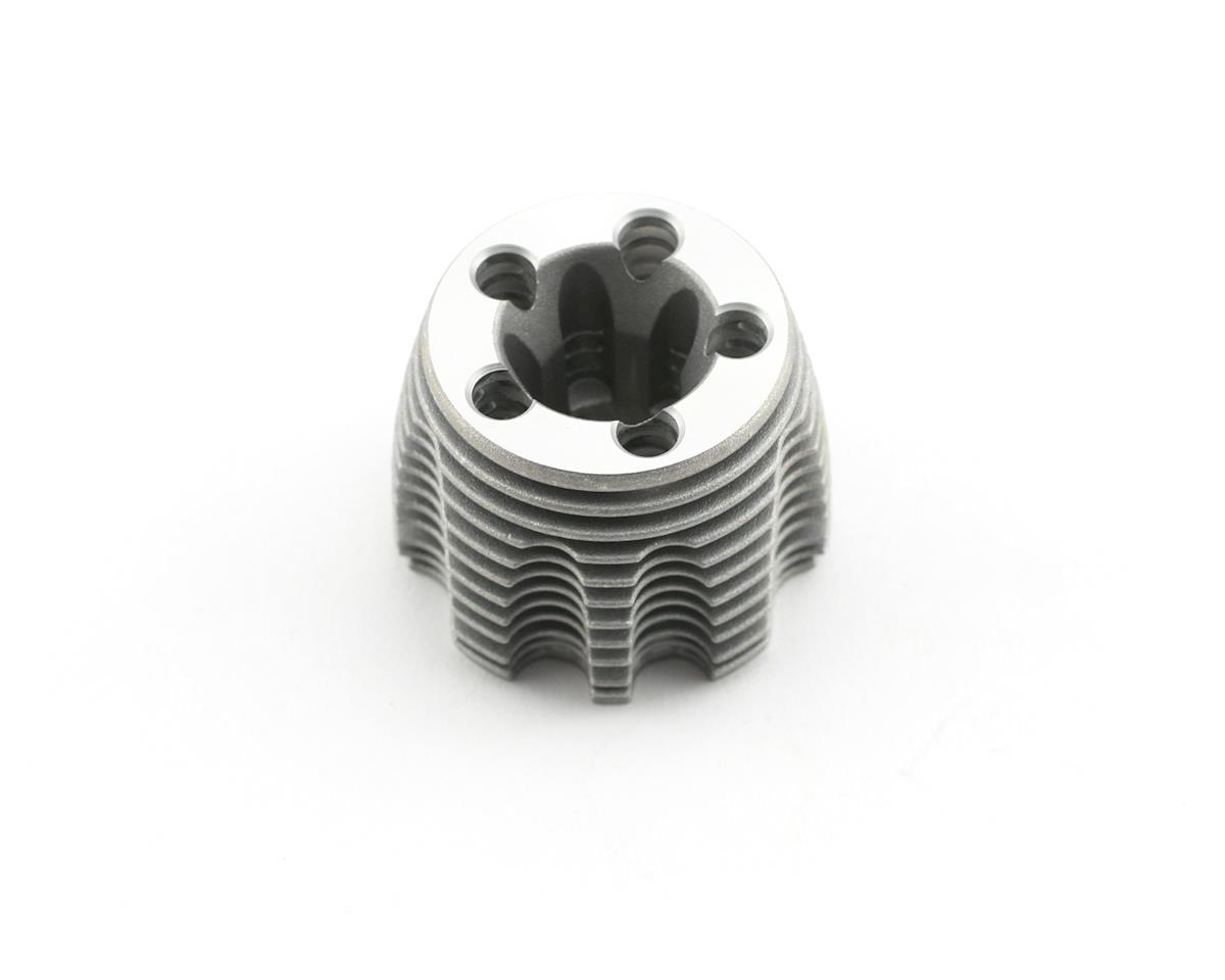 Cooling Head (TRX 2.5 & 2.5R) by Traxxas