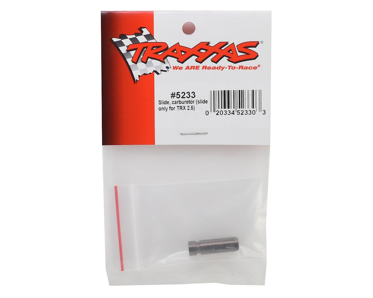 Traxxas Slide Carburetor Only (TRX 2.5)
