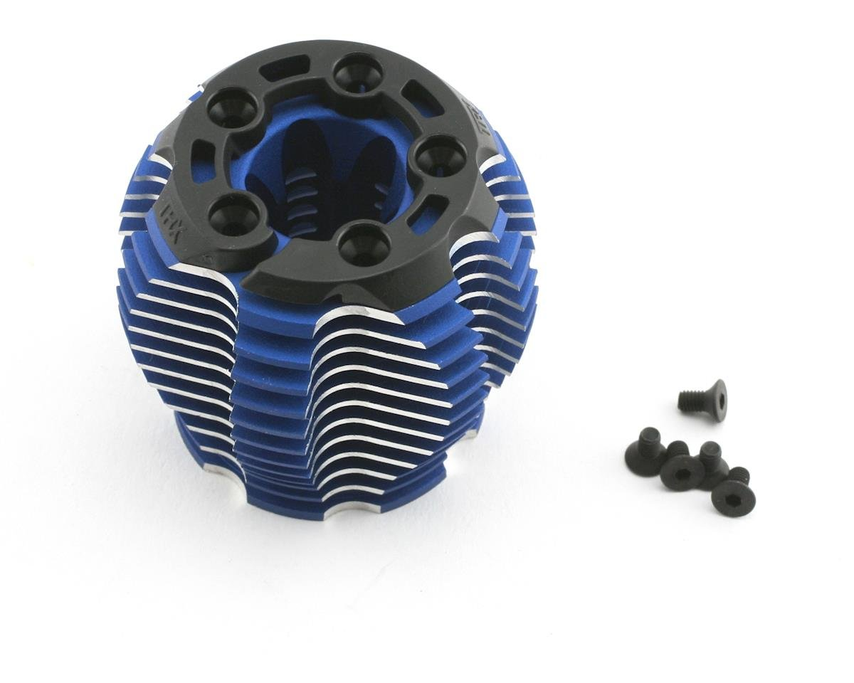 Traxxas PowerTune Cooling Head (TRX 3.3)