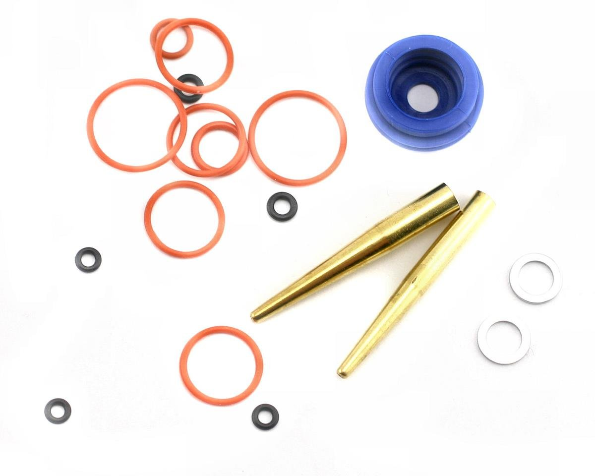 Traxxas TRX 3.3 O-Ring & Seal Set For 2.5 Carb