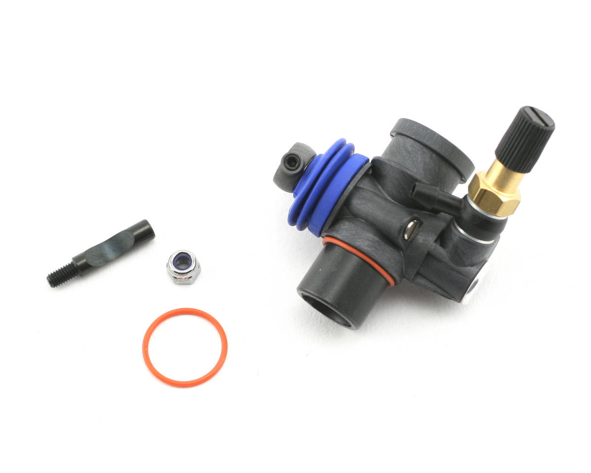Complete Carburetor (TRX 2.5, 3.3) by Traxxas