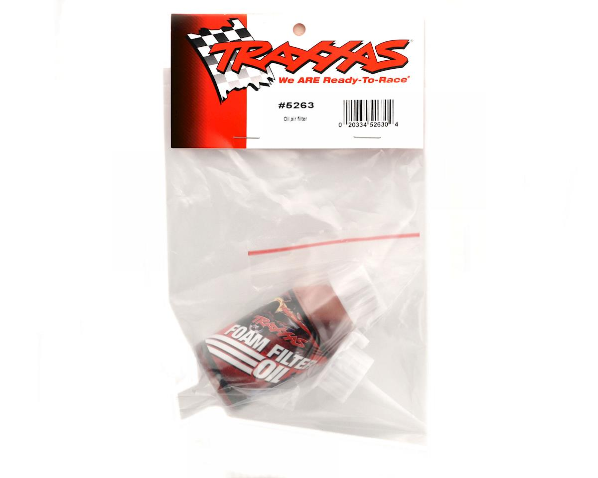 Traxxas Air Filter Oil