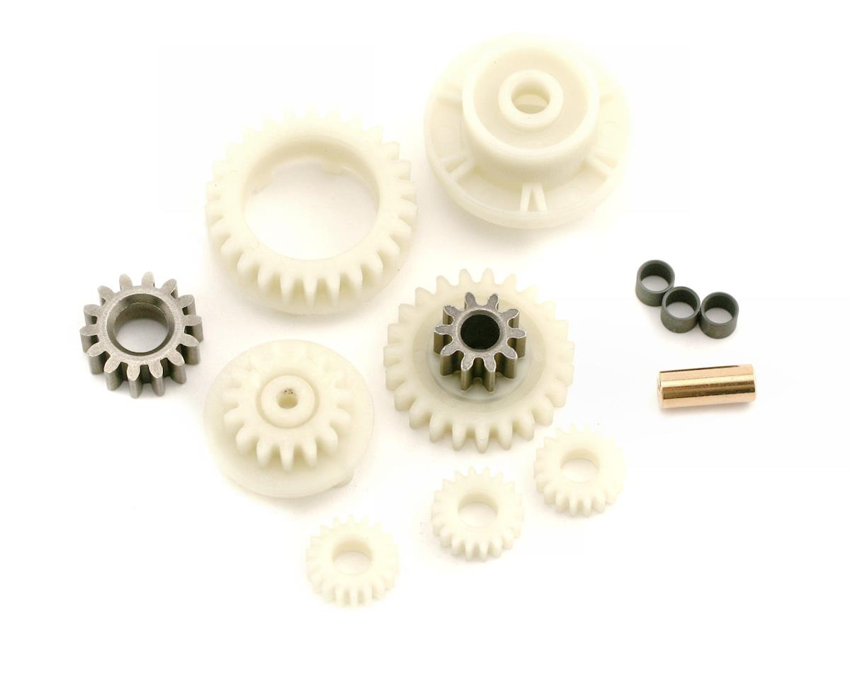 Gear set (complete) (EZ Start 2) by Traxxas
