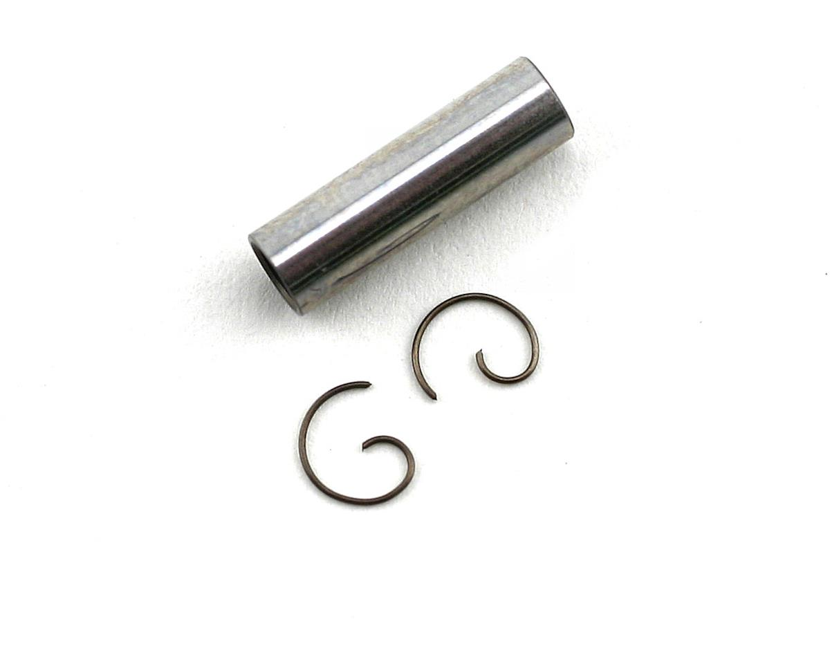 Traxxas Wrist Pin and Wrist Pin Clips (TRX 3.3)