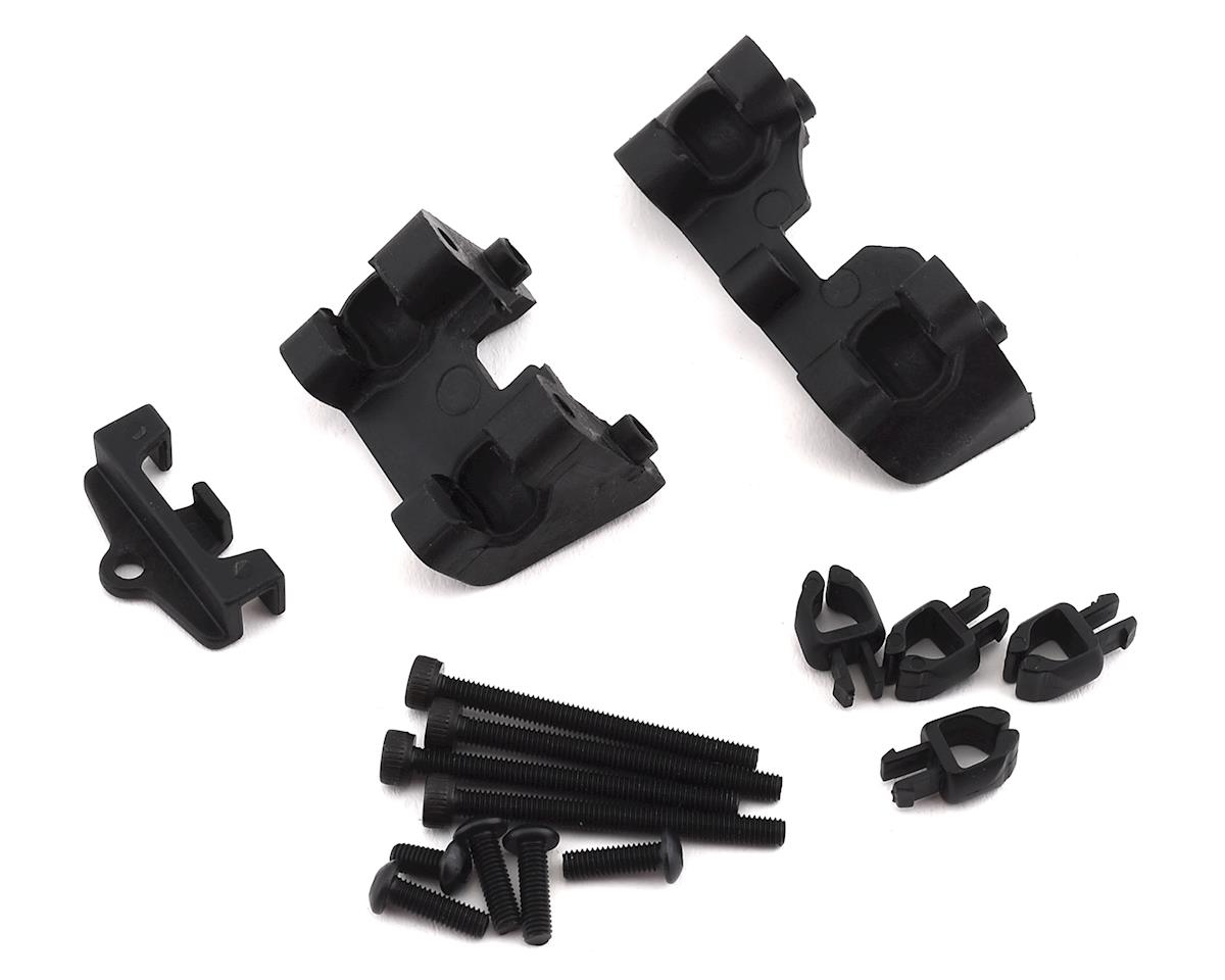 Traxxas Revo Shock Mounts