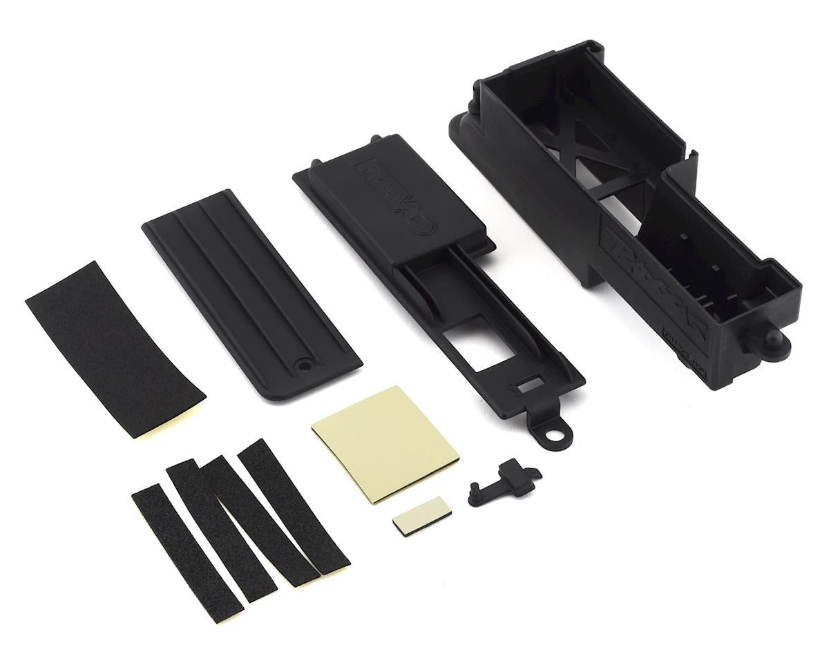 Traxxas Revo Electronics Box | relatedproducts