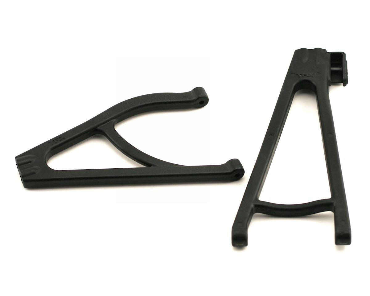 Traxxas Revo Extended Wheelbase Suspension Arms (Right)