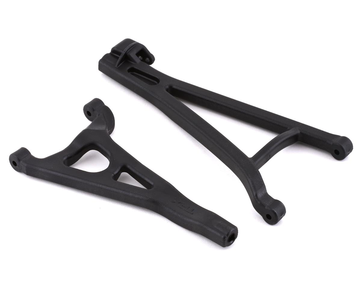 Revo Suspension Arms Right Front Upper/Lower by Traxxas