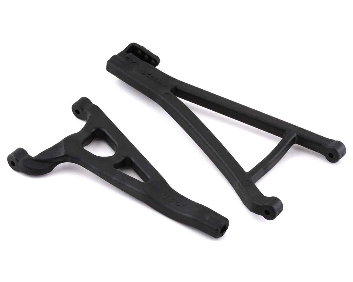Revo Suspension Arms Left Front Upper/Lower by Traxxas