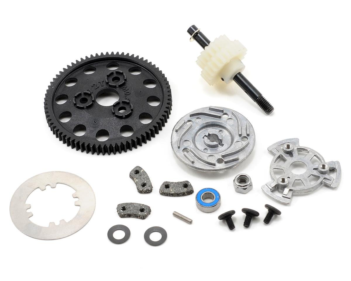 Traxxas Torque Control Upgrade Kit