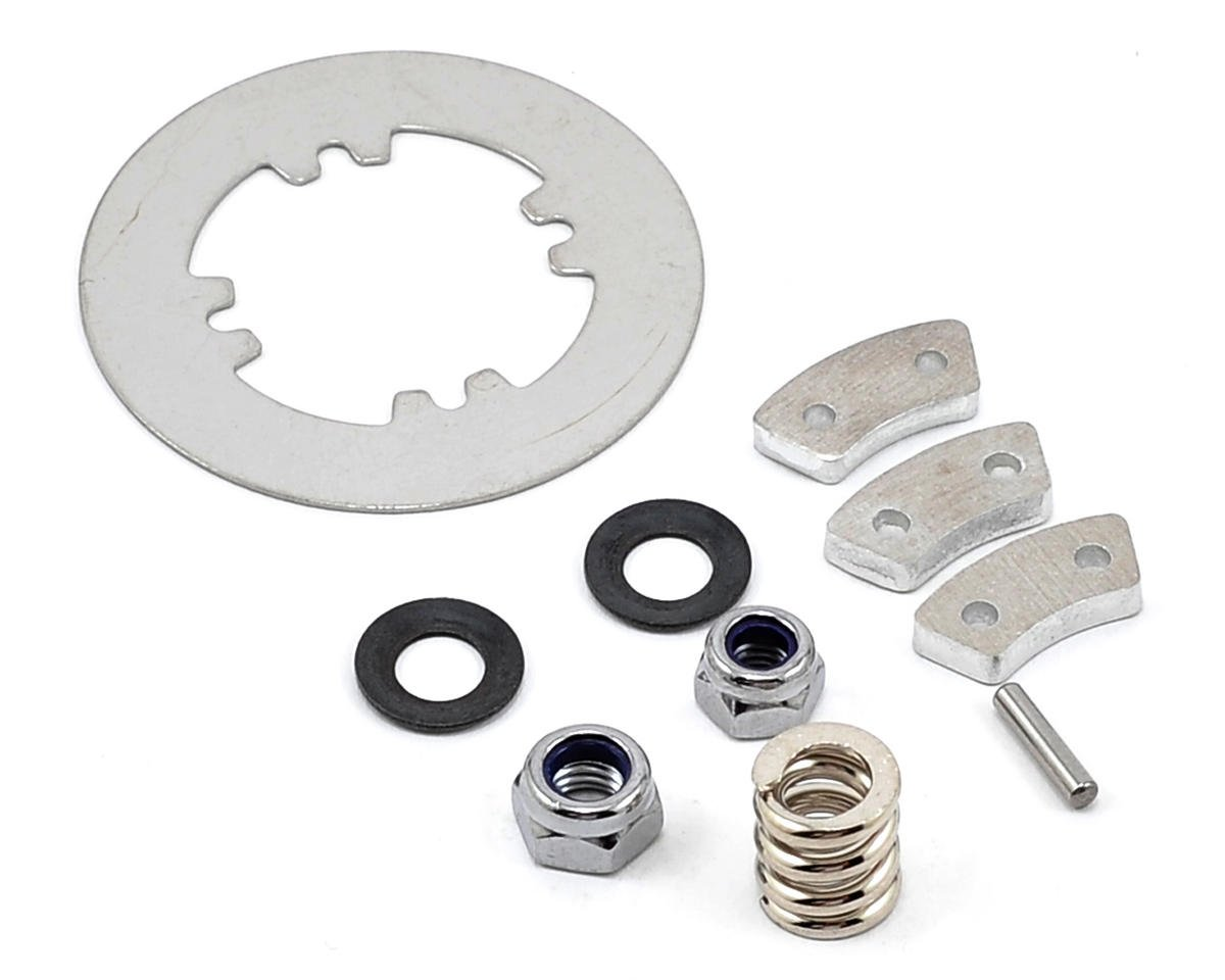 Traxxas E-Revo Slipper Clutch Rebuild Kit