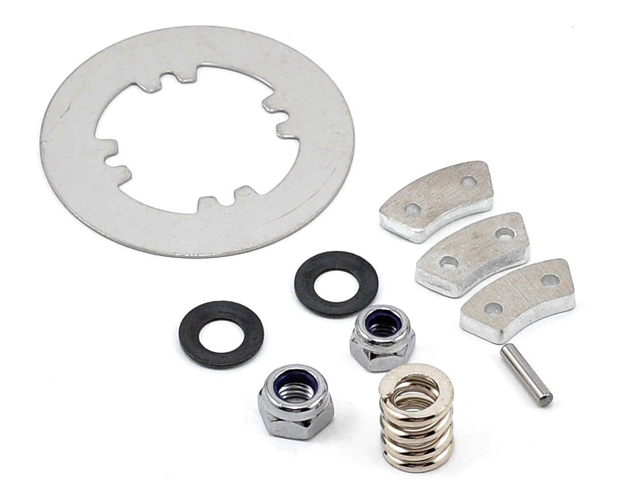 Traxxas Telluride 4x4 Slipper Clutch Rebuild Kit