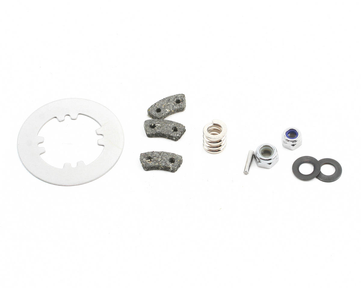 Revo Slipper Clutch Rebuild Kit by Traxxas