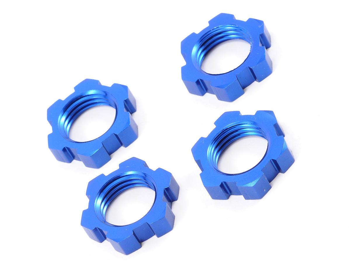 17mm Splined Wheel Nuts (4) by Traxxas