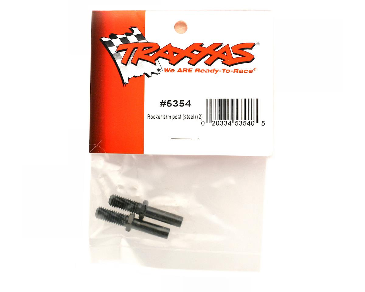 Traxxas Revo Rocker arm post (steel) (2)