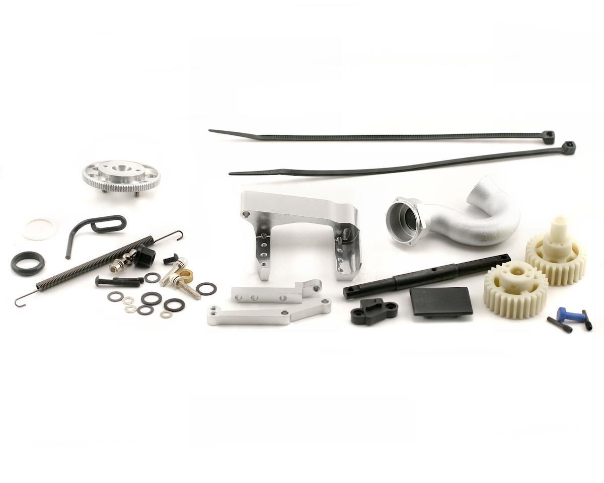 Traxxas Revo Big Block Installation Kit
