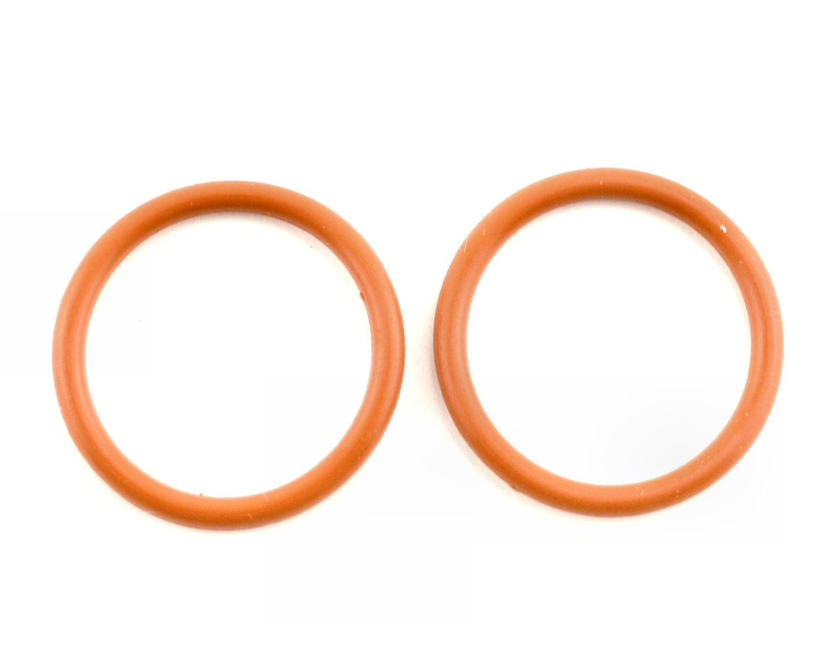 Revo Fuel Tank Cap O-Rings (2) by Traxxas