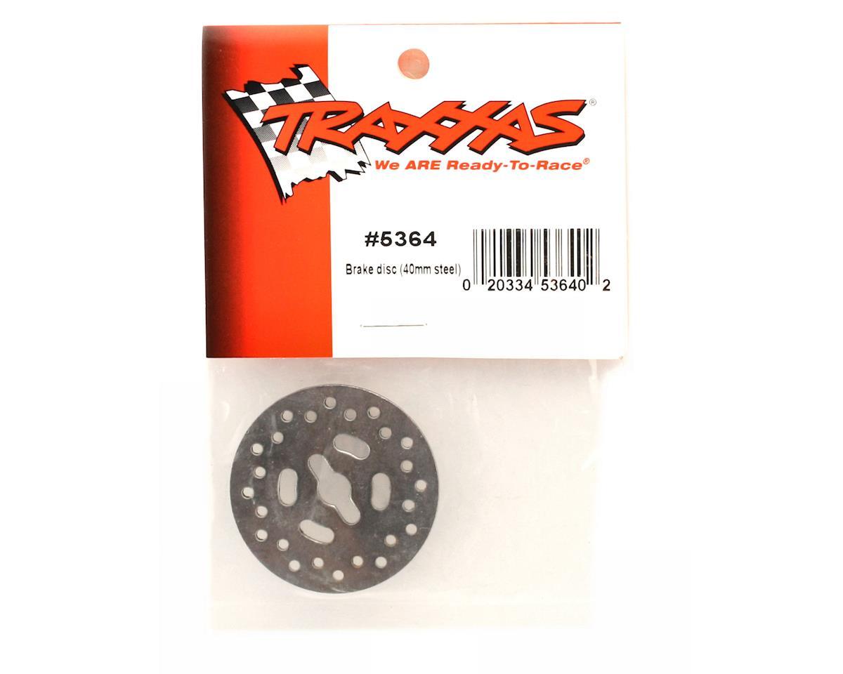 Revo Brake disc (40mm steel) by Traxxas