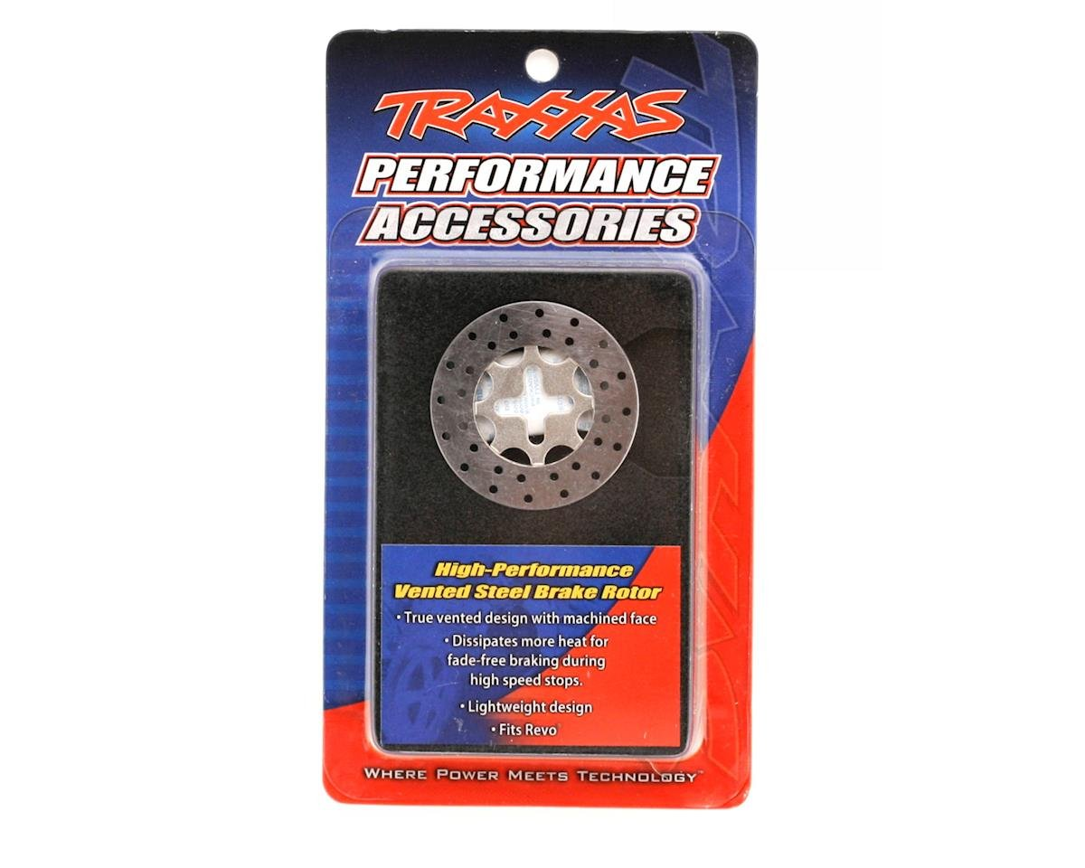 Traxxas Vented Brake Disc 40mm Revo