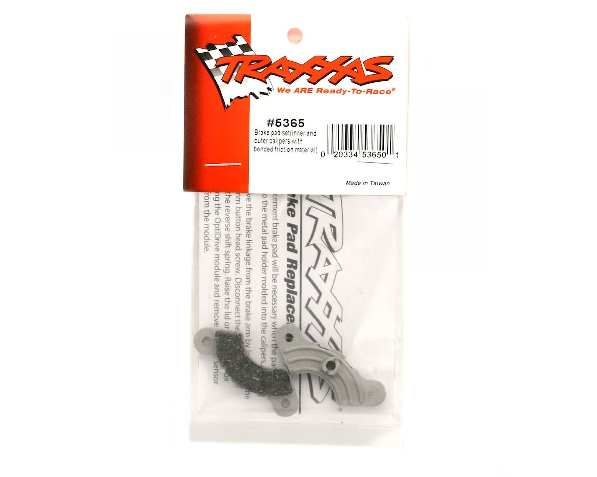 Traxxas Revo Brake Pad Set