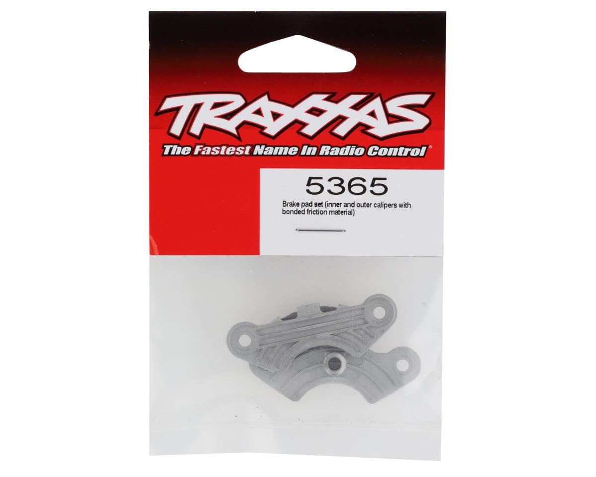 Revo Brake Pad Set by Traxxas