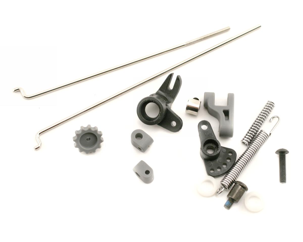 Traxxas Revo Linkage Set