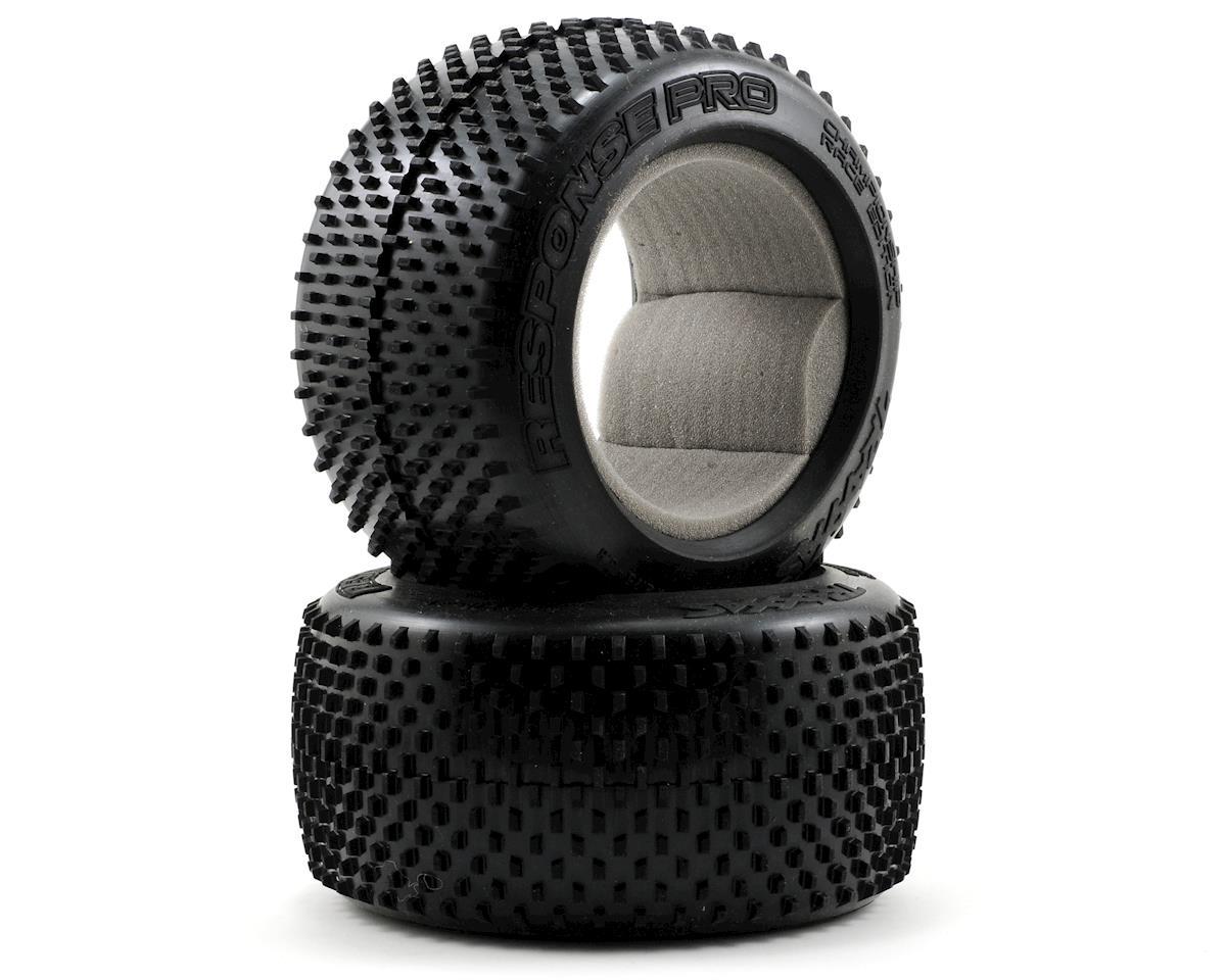 """Traxxas 3.8"""" Response Pro Tires (2) (Soft)"""