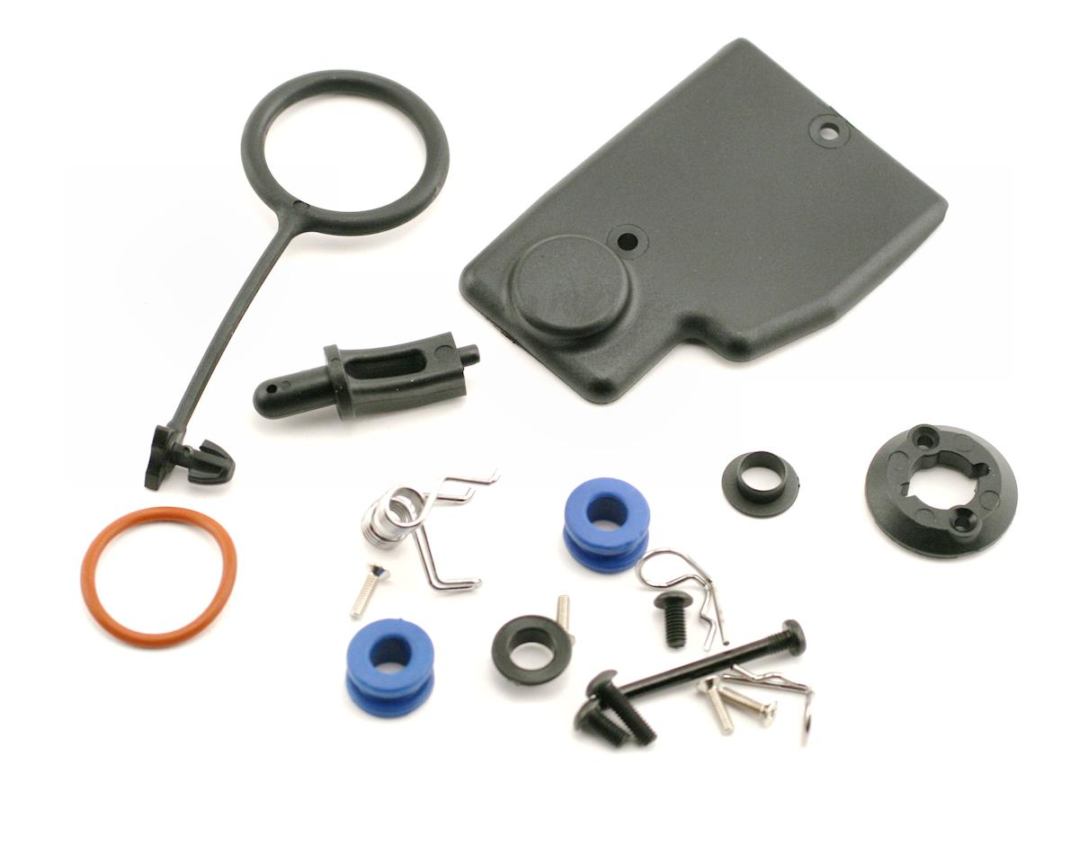 Revo Fuel Tank Rebuild Kit by Traxxas