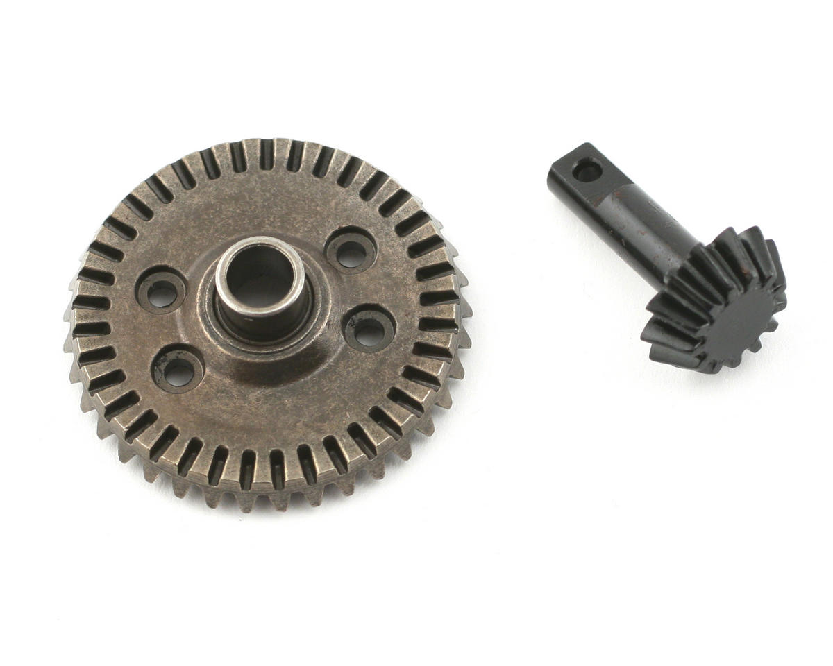 Traxxas XO-1 Differential Ring Gear & Pinion Set