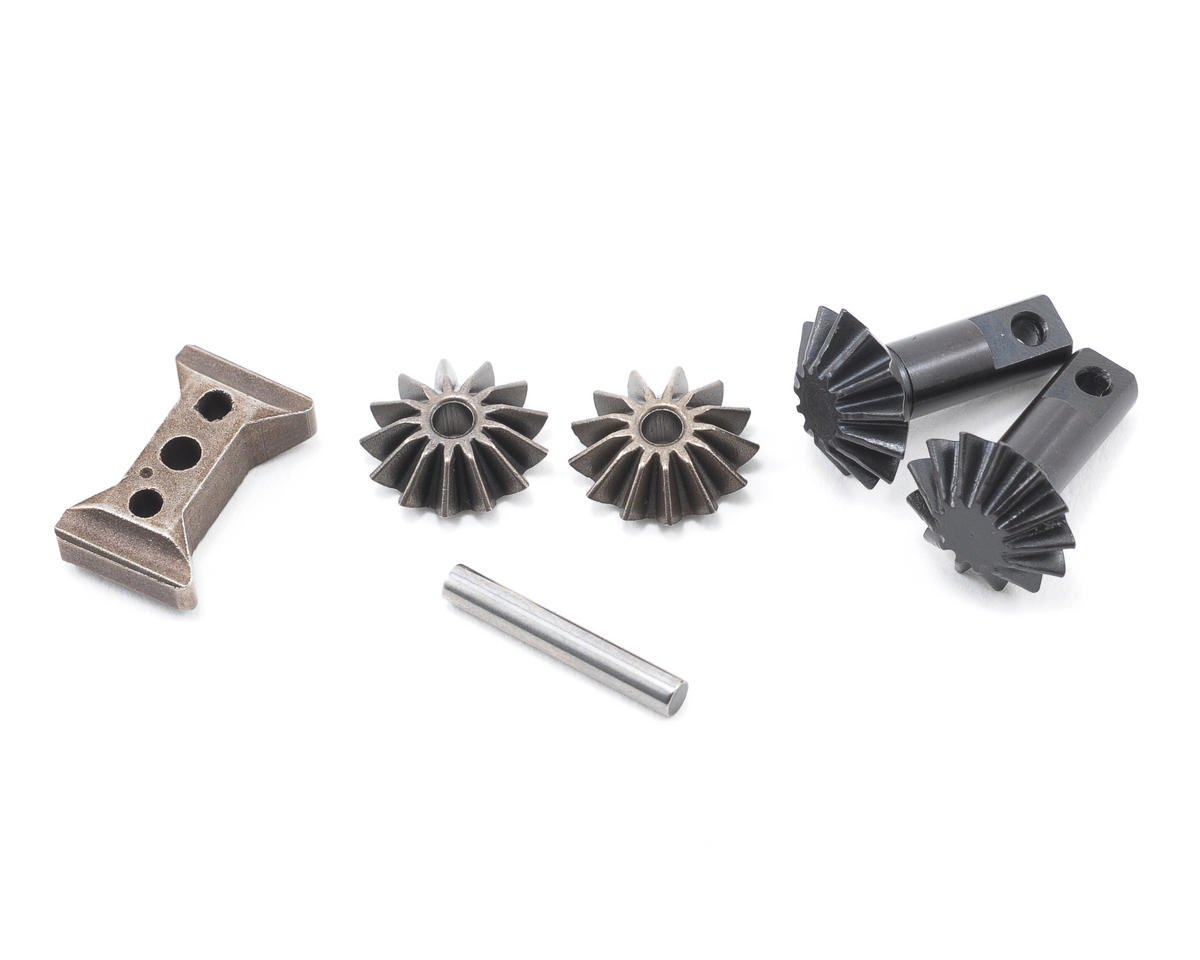 Traxxas Revo Gear Differential Set