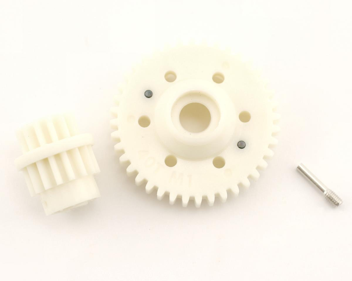 Traxxas Revo 2 Speed Close Ratio Gear Set