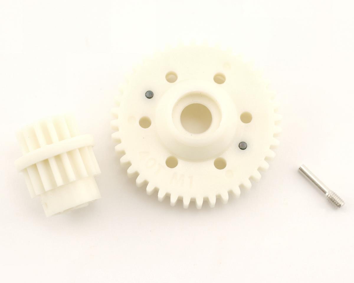 Revo 2 Speed Close Ratio Gear Set by Traxxas