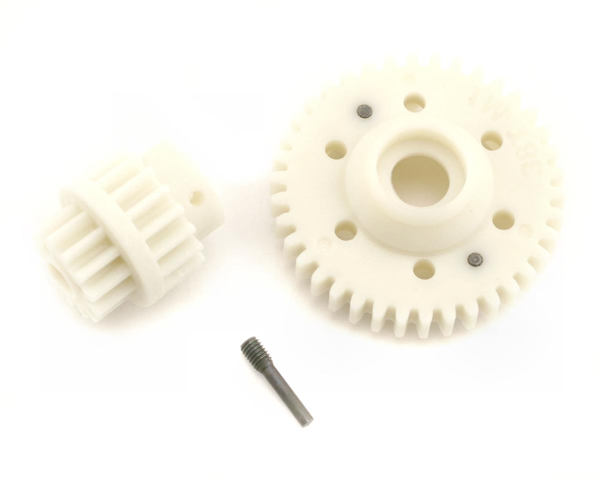 Revo 2-Speed Wide Ratio Gear Set by Traxxas