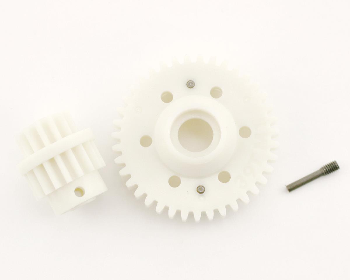 Traxxas Revo 2-Speed Standard Ratio Gear Set