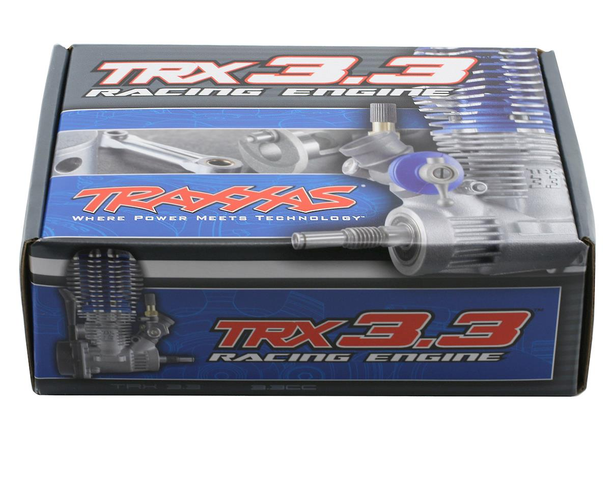 Traxxas TRX 3.3 Multi-Shaft Engine w/ Recoil