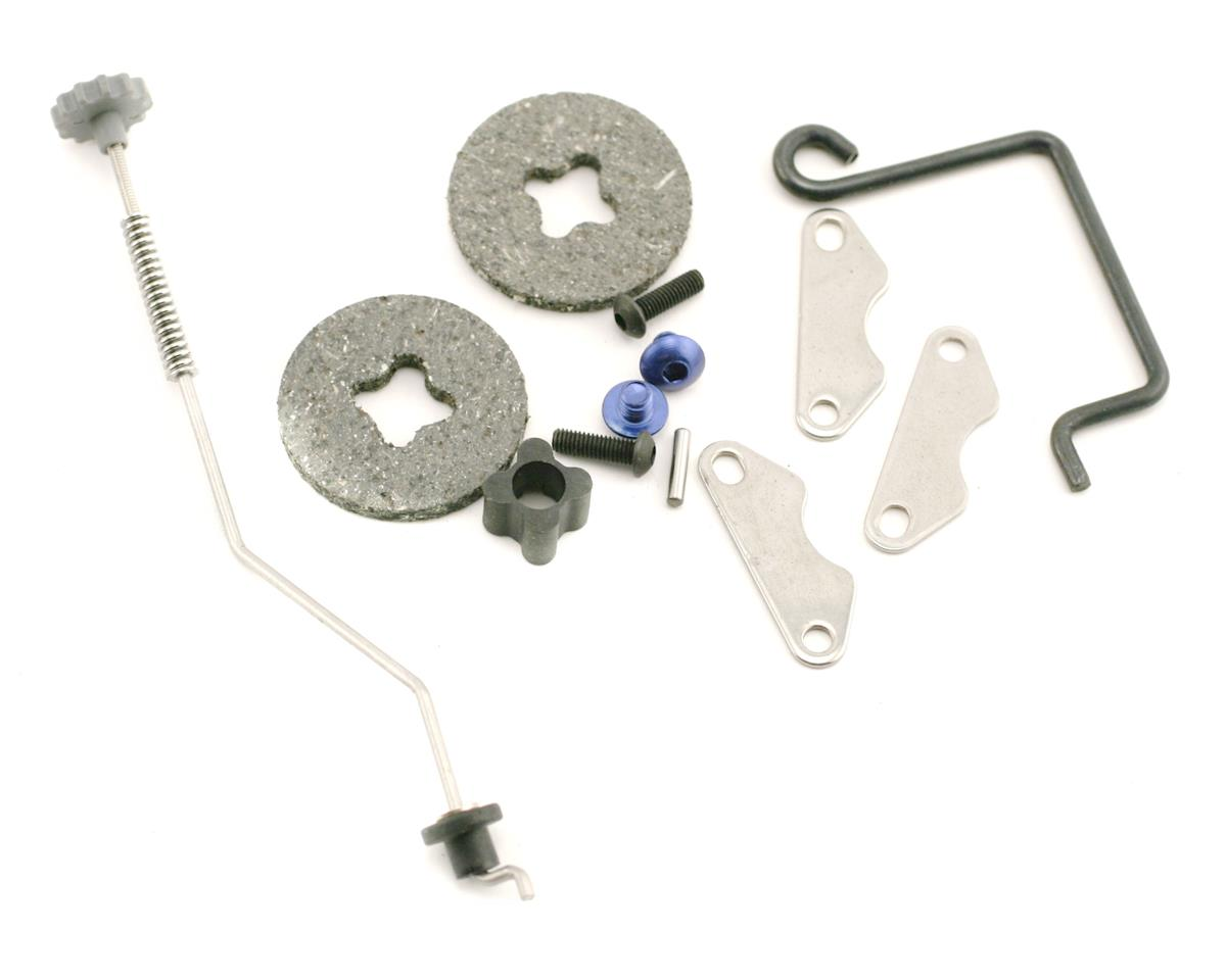 Traxxas Slayer Rear Brake Kit for Revo 3.3