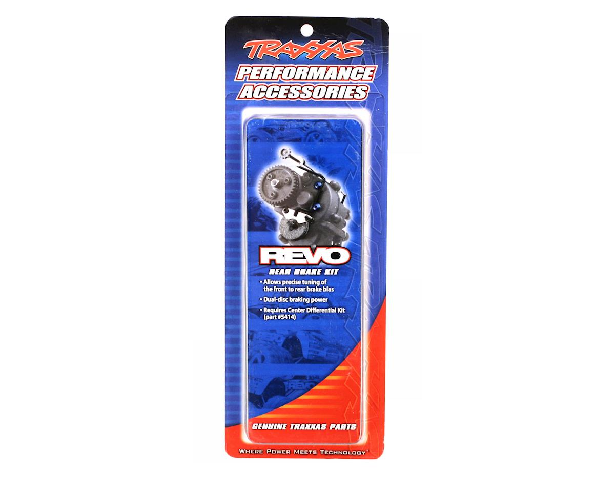 Rear Brake Kit for Revo 3.3 by Traxxas