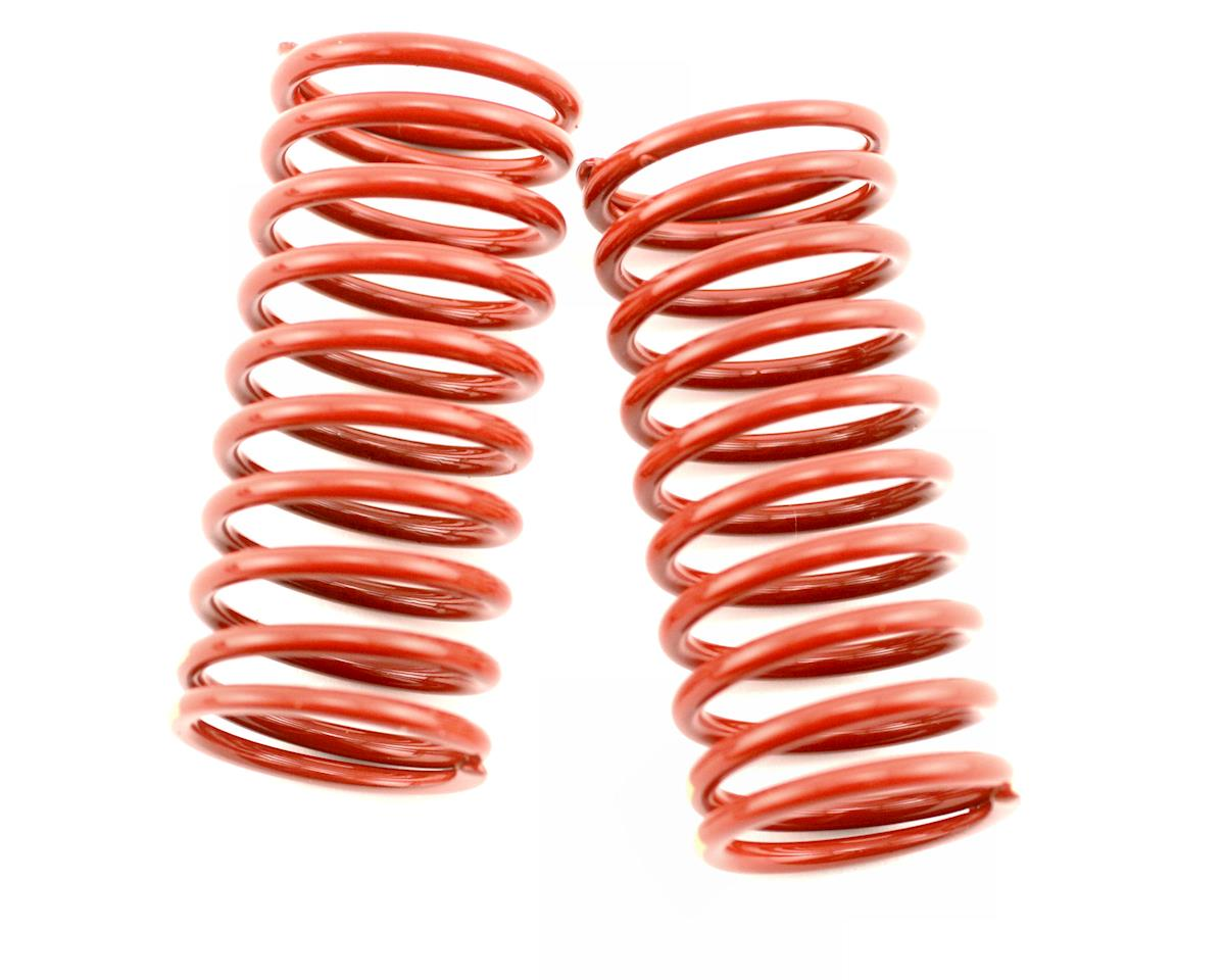 Traxxas Shock Springs (Yellow - GTR 2.6) (2) (Revo) | relatedproducts