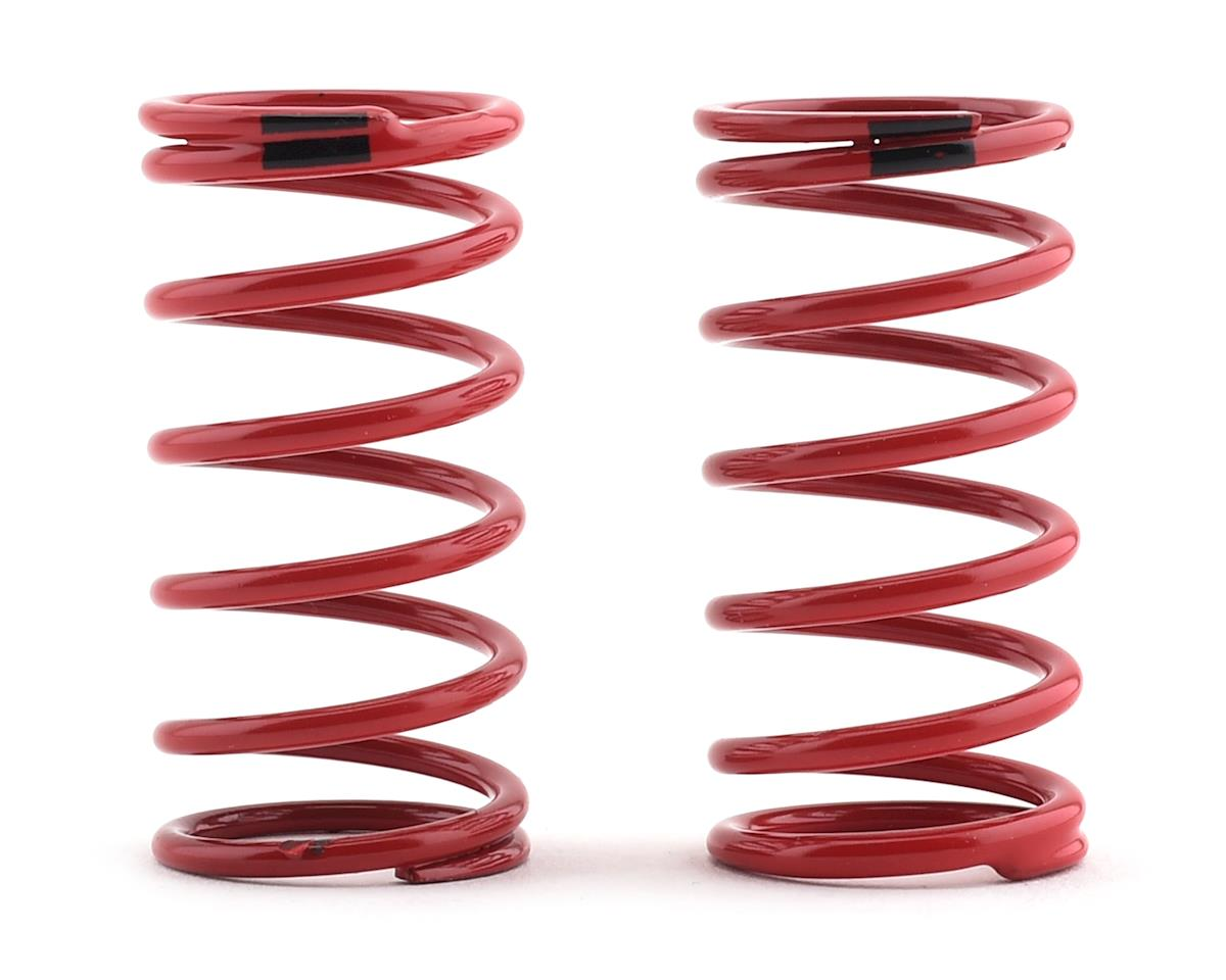 Traxxas Shock Springs (Black - GTR 4.4) (2) (Revo)